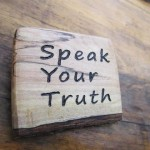 Do we need to create boundaries if we are speaking our truth?